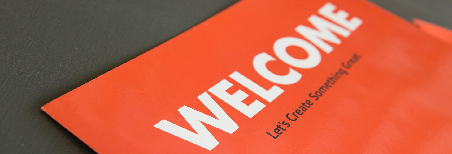 banner for services landing page.